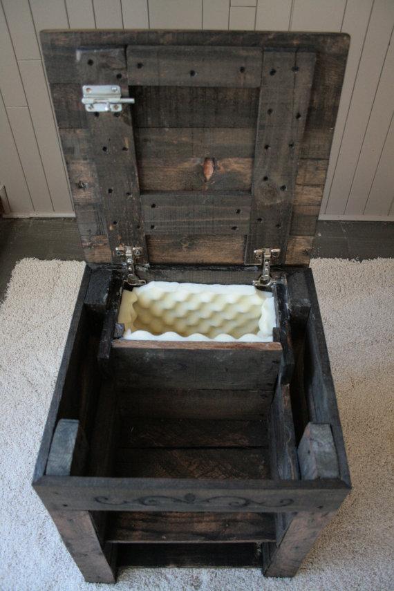 Secret Compartment Furniture Stashvault